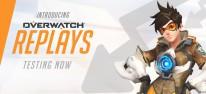 Overwatch: Replay-Funktion in Entwicklung; Testlauf auf PC gestartet