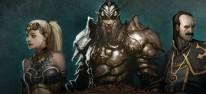 Diablo 3: Reaper of Souls: Saison 23: Die Jünger von Sanktuario gestartet