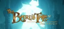 The Bard's Tale 4: Barrows Deep: Director's Cut: Als Boxversion für PS4 und Xbox One veröffentlicht