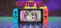 Vostok Inc.: Limited Edition des Twinstick-Clickers für Switch veröffentlicht