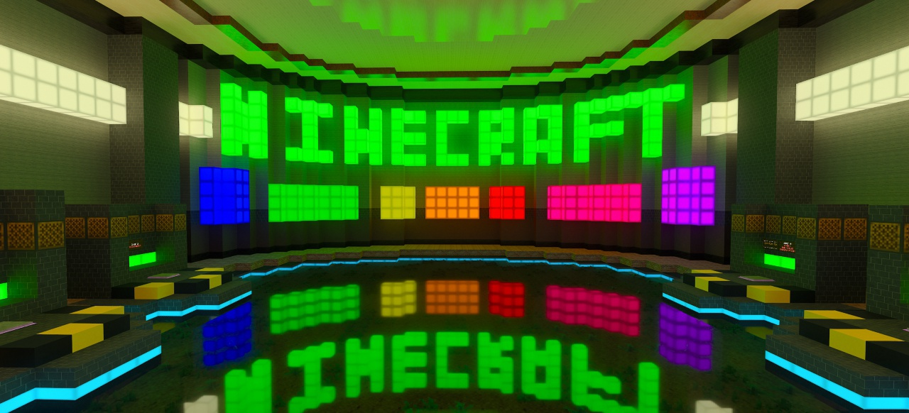 Minecraft (Survival & Crafting) von Mojang / Microsoft
