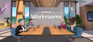 VR-Konferenzen mit echter Tastatur