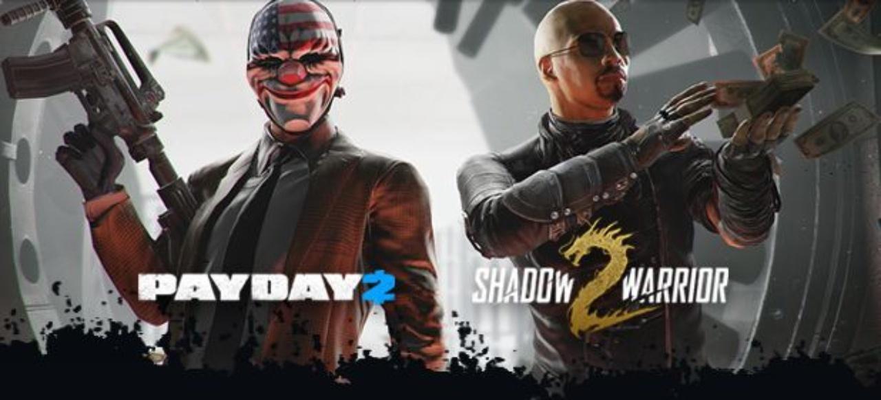 Shadow Warrior 2 (Shooter) von Devolver Digital
