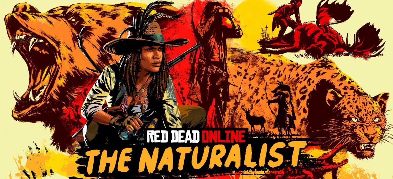 Red Dead Online (Action-Adventure) von Rockstar Games