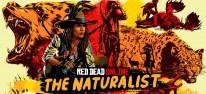 Red Dead Online: The Naturalist: Neue Rolle als Naturkundler, dritter Outlaw-Pass und mehr