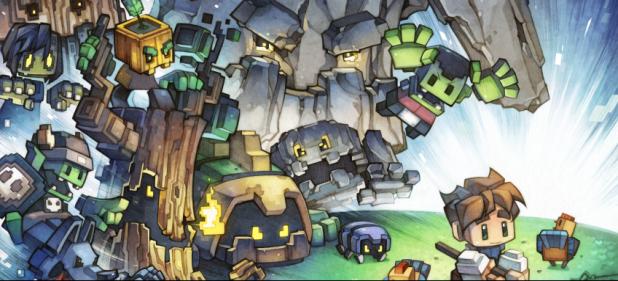 Stonehearth (Strategie) von