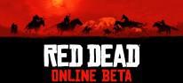 Red Dead Redemption 2: Red Dead Online (Beta) startet in dieser Woche in mehreren Etappen
