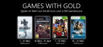 Xbox Games with Gold: Im März 2021 u.a. mit Metal Slug 3, Port Royale 3 und Warface: Breakout