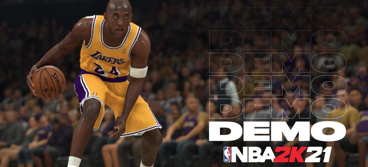 NBA 2K21 (Sport) von 2K