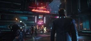 """Cyberpunk-Abenteuer als """"Rückkehr zu den Grundpfeilern des RPG-Genres"""""""