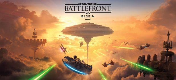 Star Wars Battlefront (Shooter) von Electronic Arts