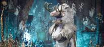 Rune 2: Erster Vorgeschmack auf das neue Wikingerabenteuer