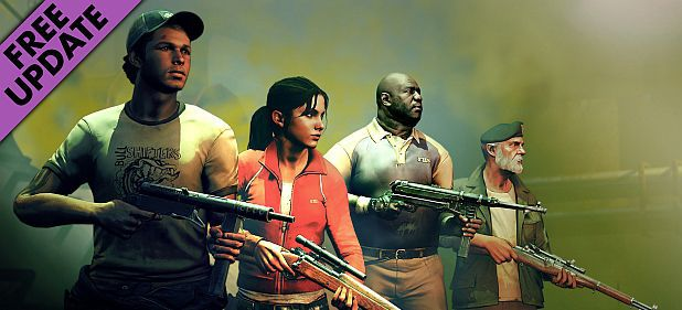 Zombie Army Trilogy (Shooter) von Rebellion / Sold Out