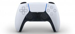 Der Controller der PlayStation 5