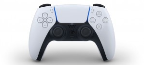 Der Controller der PlayStation 5