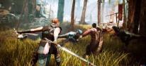 Gothic Remake: Entwicklung der Rollenspiel-Neuauflage für PC und Next-Gen-Konsolen bestätigt