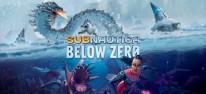 Subnautica: Below Zero: State-of-Play-Spielszenen aus dem eisigen Unterwasserabenteuer