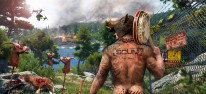 "SCUM: Early Access: Wild-Hunter-Update mit Pfeil, Bogen und ""Phallus-Slider"""