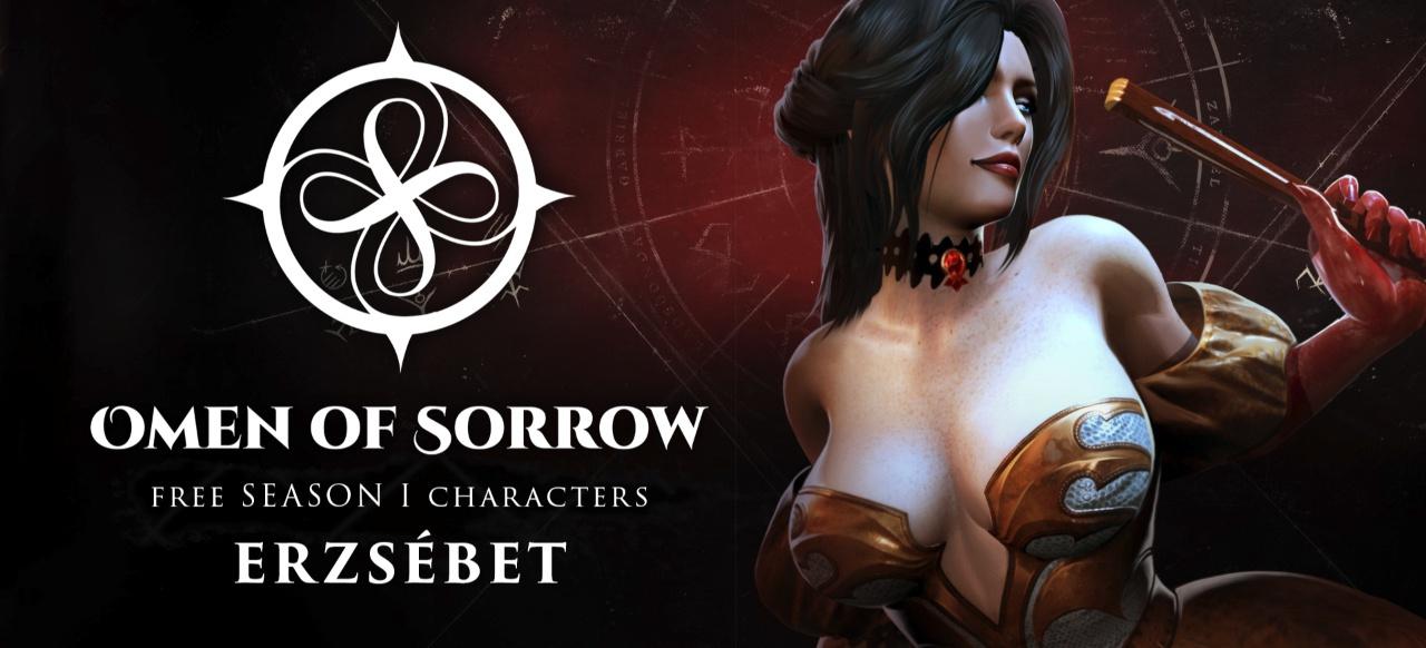 Omen of Sorrow (Prügeln & Kämpfen) von SOEDESCO