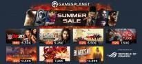 Gamesplanet: Anzeige: Tag 6 des Gamesplanet-Summer-Sale, u.a. mit Killing Floor 2 für 7,50 Euro, Jump Force für 16,99 Euro oder Shadows: Awakening für 8,40 Euro