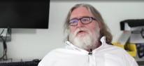 """Steam: Chef von Valve: """"Jeder profitiert"""" vom Wettbewerb mit dem Epic Games Store; Apple als Negativbeispiel"""