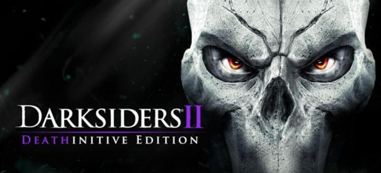 Darksiders 2 (Action-Adventure) von THQ / Nordic Games / THQ Nordic