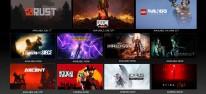 Nvidia DLSS: Rust wird DLSS bald unterstützen; Überblick über weitere Titel