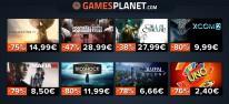 Gamesplanet: Anzeige: Gamesplanet-Schnäppchen zum Wochenende, u.a. Civilization 6 - 14,99 Euro; Call of Cthulhu - 27,99 Euro