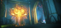 """Warframe: TennoCon 2020: Infested-Erweiterung """"Heart of Deimos"""" wird vorgestellt"""