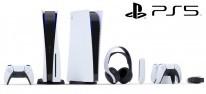 Sony: Große Zukunftspläne: PlayStation 5 soll einen Marktanteil von über 50 Prozent erzielen; weitere Trends