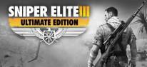 Sniper Elite 3: Ultimate Edition: Feuererlaubnis für Switch-Scharfschützen erteilt
