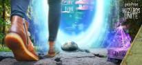 Harry Potter: Wizards Unite: Abenteuer-Sync mit Apple Health und Google Fit steht an