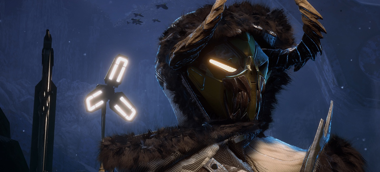 Anthem (Shooter) von Electronic Arts