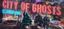 """Cloudpunk: Umfangreiche Erweiterung """"City of Ghosts"""" angekündigt"""