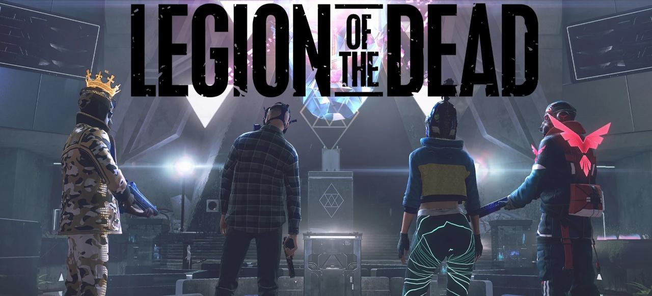 Watch Dogs: Legion (Action-Adventure) von Ubisoft