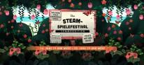 Steam: Spielefestival Sommer 2020 gestartet: Demos zu Iron Harvest, Ghostrunner, Industria und Grounded etc.
