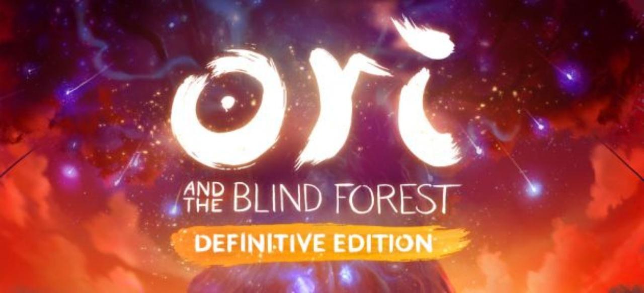 Ori and the Blind Forest (Plattformer) von Microsoft