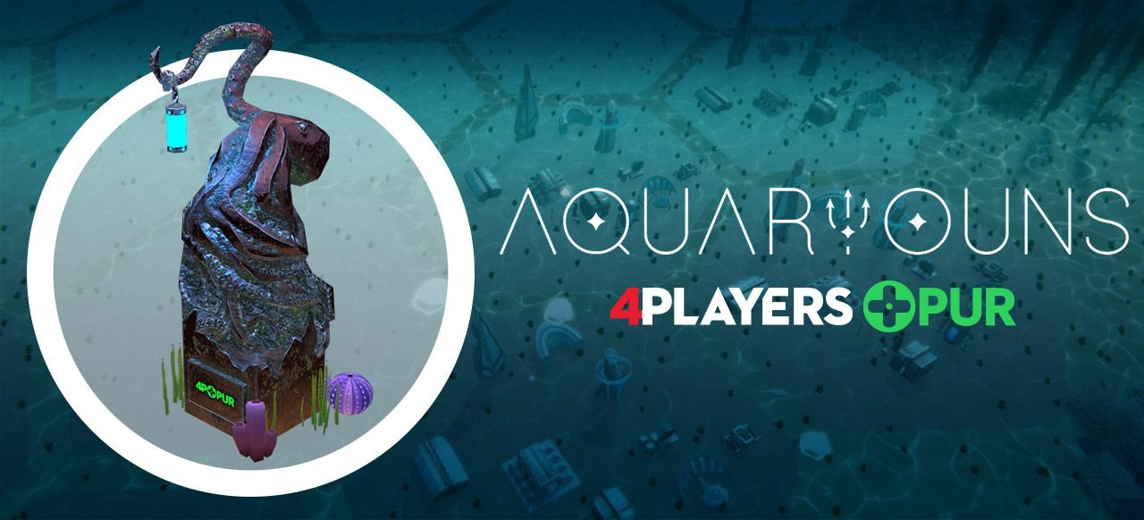 4Players PUR (Service) von 4Players GmbH