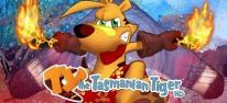 TY the Tasmanian Tiger HD: Der tasmanische Teufel tobt auch auf Xbox One