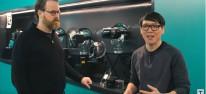 Half-Life: Alyx: Magazin Tested erklärt Mechaniken und Headset-Besonderheiten in den ersten drei Spielstunden