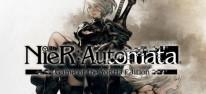 NieR: Automata: Game of the YoRHA Edition für PC und PS4 steht bereit