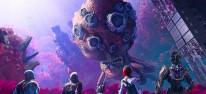 Guardians of the Galaxy: Infos zu Missionstruktur, Fähigkeiten & Soundtrack direkt von Eidos Montreal
