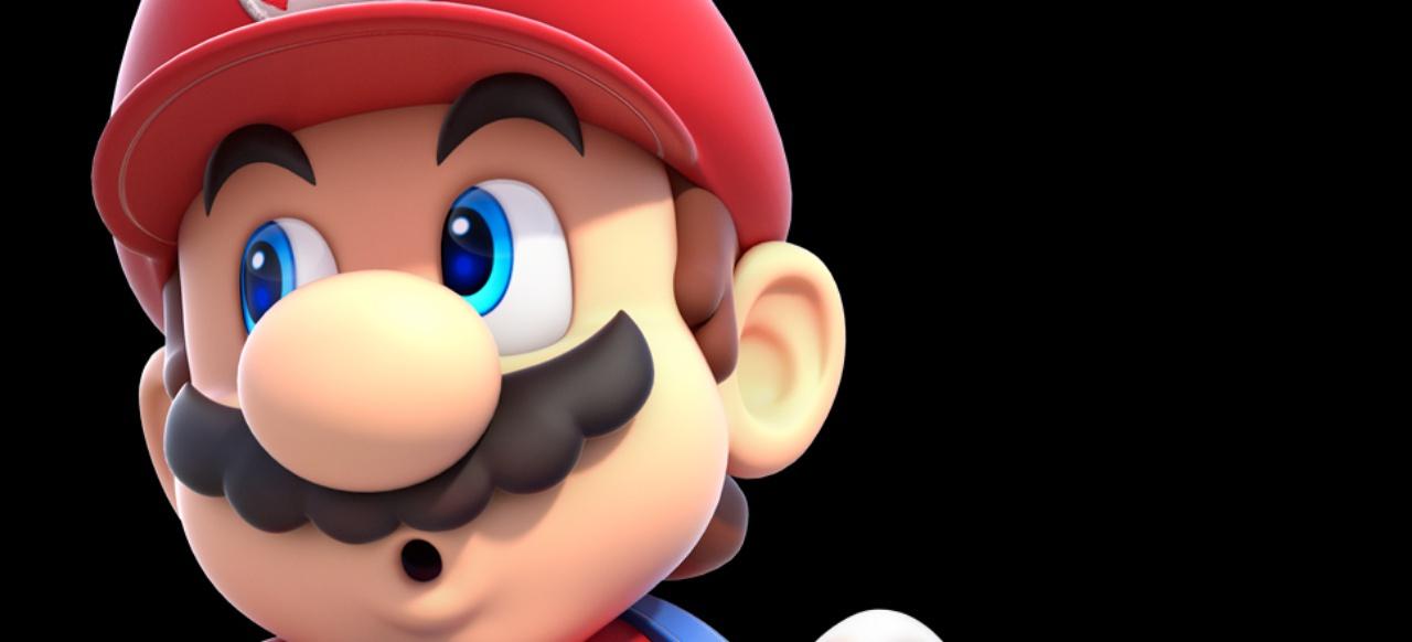 Mario + Rabbids Kingdom Battle (Taktik & Strategie) von Ubisoft