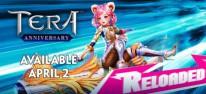 TERA: Reloaded: Großes Update für das Online-Rollenspiel auf PS4 und Xbox One im Anmarsch