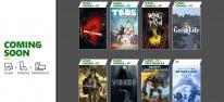 Xbox Game Pass: Die erste Spieleladung für Oktober u.a. mit Back 4 Blood und The Riftbreaker