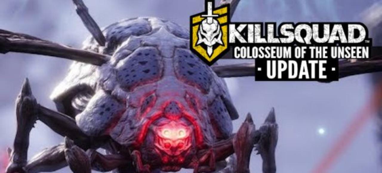 Killsquad (Rollenspiel) von Novarama