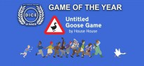 D.I.C.E. Awards: Untitled Goose Game ist das Spiel des Jahres; vier Preise für Control