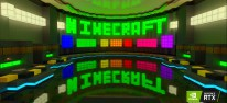 Minecraft: Raytracing: RTX Beta startet am 16. April, DLSS 2.0 wird unterstützt und mehr Grafik-Vergleiche
