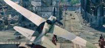 """Enlisted: Kampagne """"Schlacht von Berlin"""" startet in der Closed Beta"""