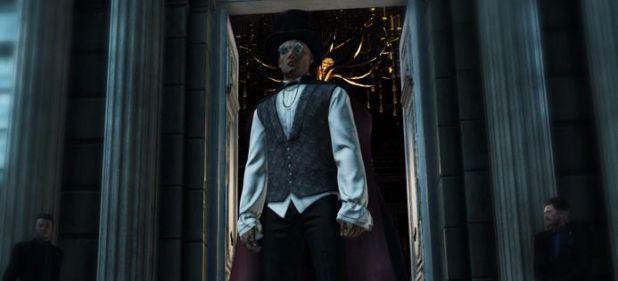 Hitman (Action-Adventure) von Warner Bros. Interactive Entertainment (ehemals Square Enix)